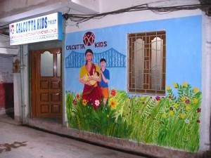 Calcutta Kids